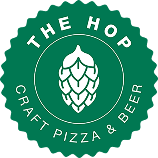 The Hop: Craft Pizza & Beer